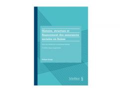 Histoire, structure et financement des assurances sociales en Suisse (PrintPlu§)