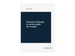 Assurance-chômage et service public de l'emploi (PrintPlu§)